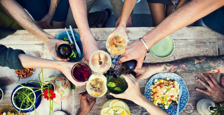 Aiyanna Ibiza menus
