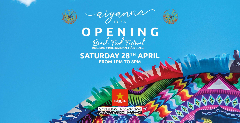 Aiyanna Opening