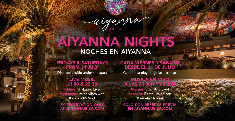 Aiyanna Nights